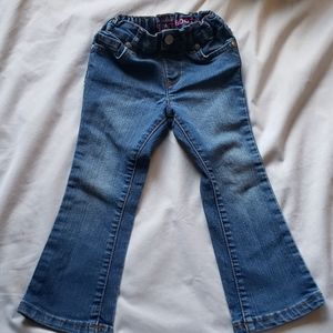 3/$20!!! Childrens place bootcut